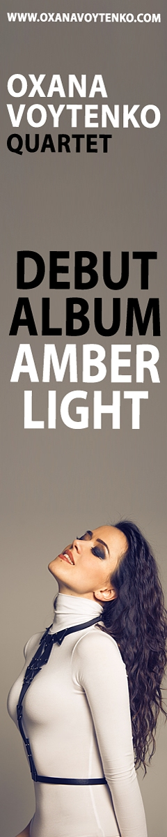 Oxana Voytenko - Amber Light